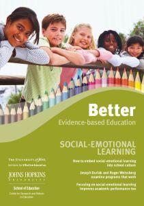 Better US - Social-Emotional Learning