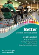 Better UK - Assessment