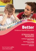 Better UK - Struggling Readers